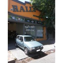 Fiat Uno Año 1994 Entrega U$s 2500 Y Financia