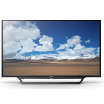 Smart Tv Led Sony 32 Hd Wifi Hdmi Usb Kdl-32w600d