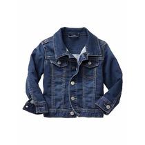 Jaqueta Jeans Gap Infantil Menina Original