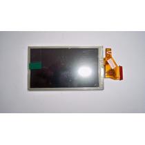Lcd Para Cámara Samsung St550, Tl225 Y Cl65 Más Touch