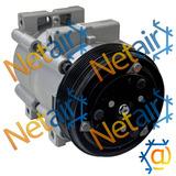 Compressor Ar Condicionado Ford Ranger 3.0/4.0 Produto Novo