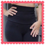 Calça Leg Suplex - Calça Flare - Corsário - Polaina - Top