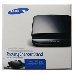Samsung Galaxy Note 2 Dock Holding Original En Caja