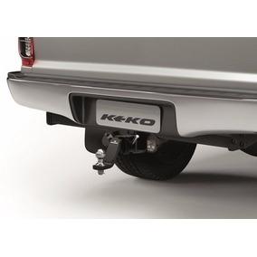 Engate Reboque Export K1 Tração 1500kg Hilux 2016 Keko