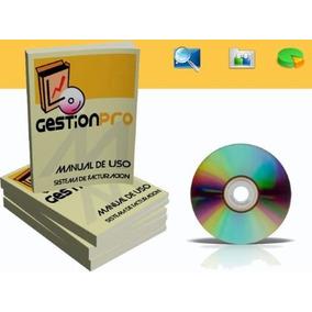 Gestionpro Software De Gestion Comercial Administracion