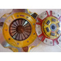 Embreagem Opala Cerâmica 4cc/6cc Até 89