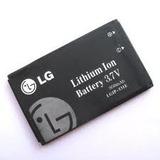 Bateria Lg Lgip-430a Kp110 Kp130 Kp210 Kp215 Kp105 Original