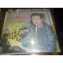 Lp Ignacio Lopez Tarzo Nocturno A Mi Madre