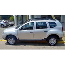 Camioneta Renault Duster Ph 2 Expression 1.6 4x2