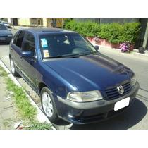 Volkswagen Gol Trendline 5 Puertas 1.9 Sd