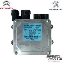 Módulo Direção Elétrica Calculador Citroen C3 9655757780 Ori