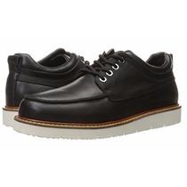 Zapatos Armani Jeans Aj 7.5mx 9.5us 44eu Negros