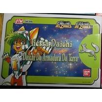 Daichi Tierra Caballeros De Acero Vintage Bandai