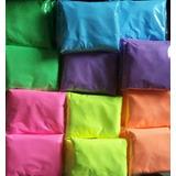 100 Saquinhos De 100g (10 Kg) Tinta Em Pó Holi Mells Colors