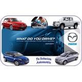Repuestos Alternos Mazda