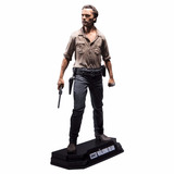 The Walking Dead: Rick Grimes 7 Collectible Action Figure