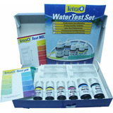 Tetra Water Test Set Para Agua Dulce - Acuarios Y Estanques.