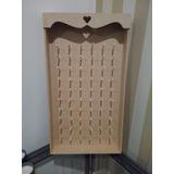 Caixa Porta Carretel De Linha Costura - 60 Carreteis