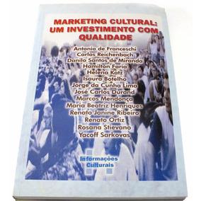 Leilão Marketing Cultural Um Investimento Qualidade B2477