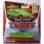 Cars Disney Pixar Body Shop Ramone Bunny Toys