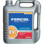 Aceite Econo V Alto Kilometraje 25w60 4 Litros Fercol- Nolin