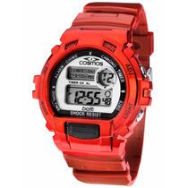 Relógio Cosmos Os41379v