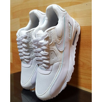 Nike Air Max 90 Al Mayor Y Detal
