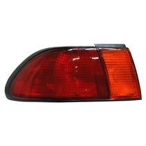 Calavera Nissan Sentra 1996 1997 1998 1999 Roj/amb Izq