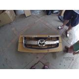 Parrilla Delantera Mazda Bt 50 - Original Mazda