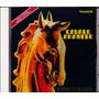 Cd Novela Cavalo Amarelo Inter 1988 Band Série Colecionador