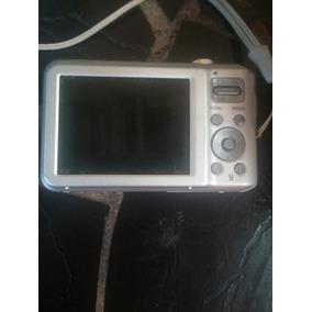 Máquina Fotográfica Samsung Modelo Es70