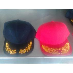 Gorras De Almirante, Y Oficial Superior De La Armada.