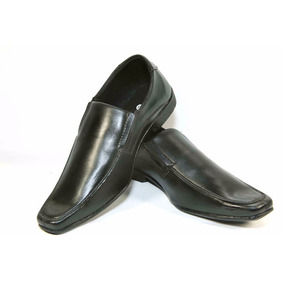 Sapato Masculino Social Liso Estiloso Elegante Barato Lindo