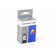 Cartucho De Tinta 35 - 18c0035 Colorido Original Lexmark