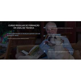 Curso: Análise Técnica Na Bolsa De Valores - Marcio Noronha