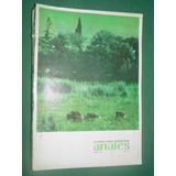 Revista Sociedad Rural Argentina Campo Criollo Gaucho 5/71