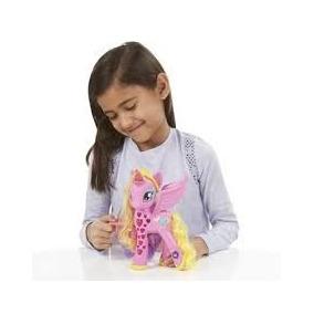 Boneca My Little Pony Cutie Mark Magic - Muito Linda