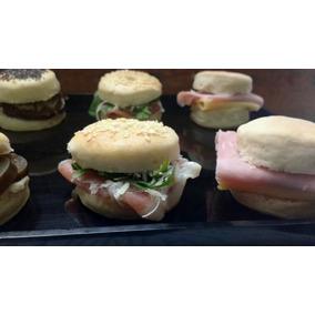 Servicio Lunch 10 Personas! Alfa Cátering