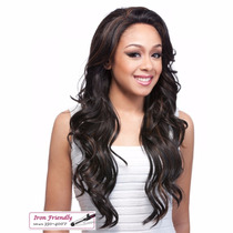 Peruca Front Lace Fanfare Its A Wig Color Lx3316