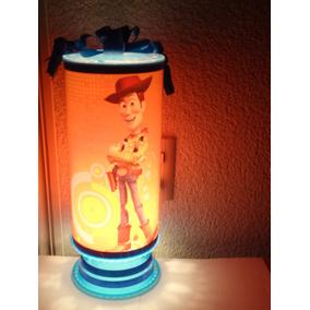 Woody Toy Story Centros De Mesa Recuerdos Lamparas