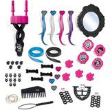 Monster High Hair Studio Fun