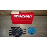 Tapa Distribuidor Chevrolet 6cil Vortek Standard