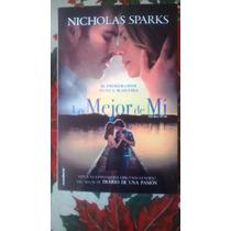 Libro Lo Mejor De Mi / Nicholas Sparks