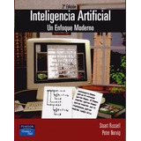Libro: Inteligencia Artificial. Un Enfoque Moderno - Pdf