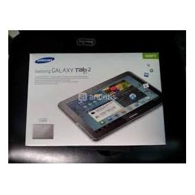 Galaxy Tab 2 Wi-fi 16gb Mod 5110 + Teclado Original