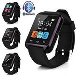 Reloj Inteligente Smartwatch Gadnic Sw10 Android U8 Bluetoot