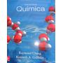 Quimica De Chang Y Goldsby,nuevo,undécima Edición