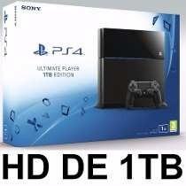 Playstation 4 Sony 1tb Imperdivél!!!