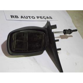 Retrovisor Fiesta 1996 A 2001 4 Portas C/controle Ld