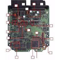 Apostila Reparo Em Módulo Injeção Eletrônica De Motor Diesel
